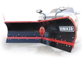Hiniker Snow Plow Sale