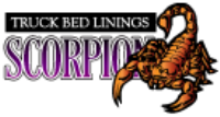 Scorpion Truck Bed Liners Logo