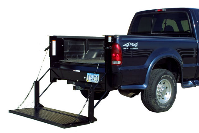 Liftgates Your Central Oregon Liftgate Dealer For Waltco