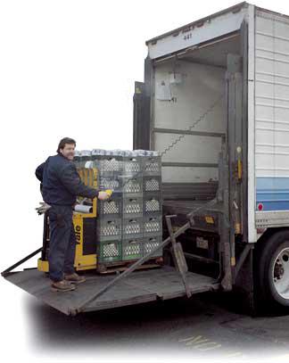 Lift Gate Repair >> Liftgates Your Central Oregon Liftgate Dealer For Waltco