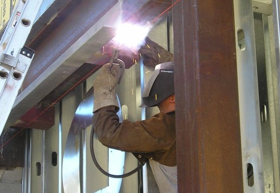 Structural Steel Fabrication Sales And Service For The