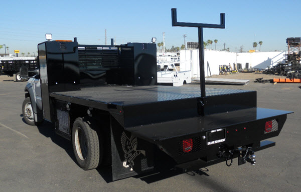 United Truck Bodies Sales And Service In Central Oregon